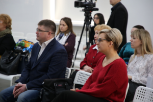 В Белгороде подвели итоги года работы программы НКО-СОКРАТ